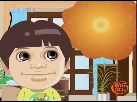 Video Học Tiếng Trung - Bài 23: 一碗姜糖水