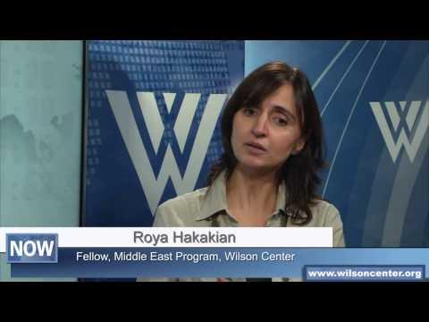 Global Anti Semitism Rising What About Iran