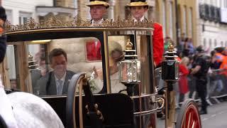 Royal Wedding Princess Eugene