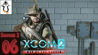 XCOM 2 War of the Chosen Legend Playthrough   Sliiping Standards (Supply Raid) Lets Play WOTC Part 6