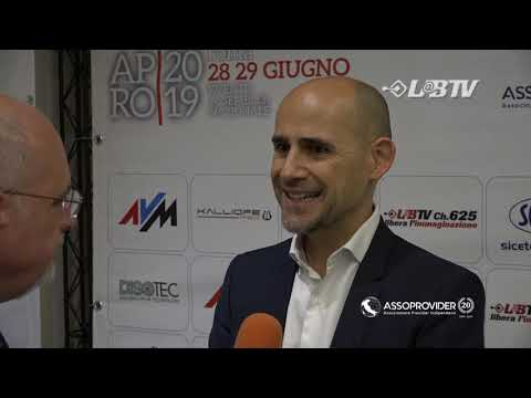 apro19 - Fabio Pelliciardi Sales Manager Open Fiber