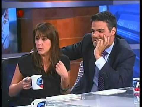 Entrevista a Henrique Capriles Radonski en Chataing TV Video 3