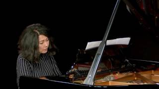 Chenyin Li plays Debussy 'Serenade for the Doll' from Children's Corner