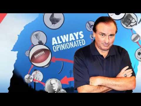 CBS Sports Network - Tim Brando Show
