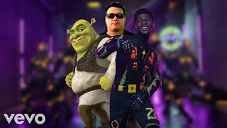 Smash Mouth All Panini Feat Shrek Official Full Version