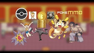 How to Make Money on PokeMMO in 2018!