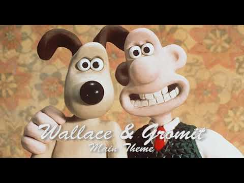 Wallace & Gromit - Main Theme (Remake)