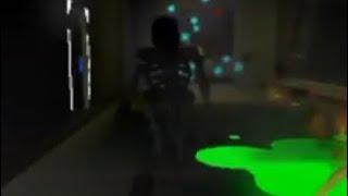 Roblox The Horror Elevator Spaceship Alien Boss Fight