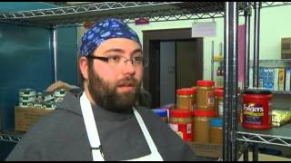 Assumption Food Pantry receives HUGE donation from Billy Fuccillo