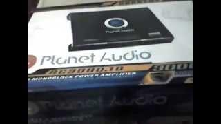new ampli planet audio 3000 1 d