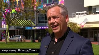 Hamilton CBD Series 3 - Creative Waikato