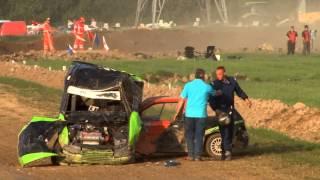 Teaser SBS6 Autosport 21 juli NK Autocross Terwolde