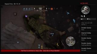 Spartan Taskforce 117 Ghost Mode