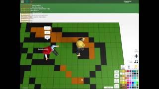 Roblox Pixel Art Creator | How to draw Eevee