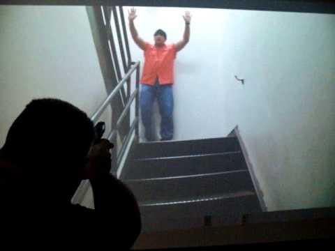 Laser Shot Firearms Training Simulator Youtube