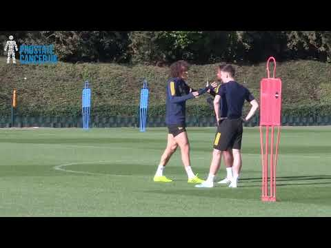 Arsenal Vs Chelsea Training Ground Pranks Laughs And Fails | Live Stream NOW