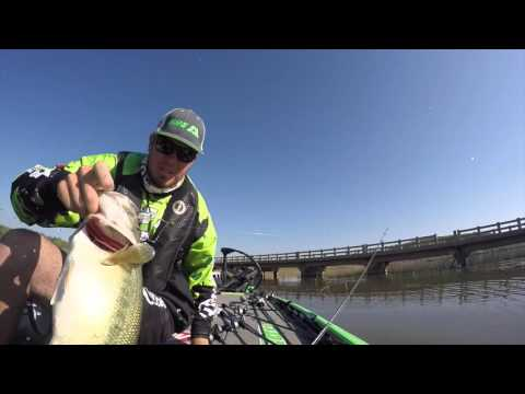 GoPro: Adrian Avena Day 2 at Bull Shoals