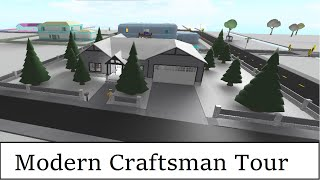 Craftsman House Tour ( Rocitizens )