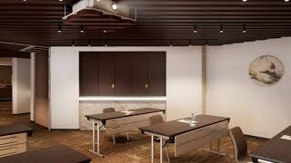 Sheikh Suite Meeting Room