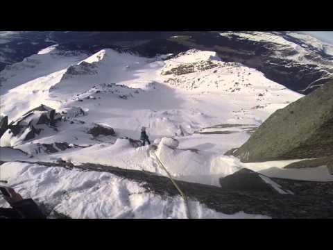 1st Place Best Ski & Snowboard Edit 2015