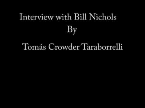 Interview with Bill Nichols