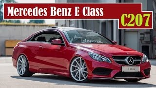 2010 Mercedes Benz BRABUS E Class Videos