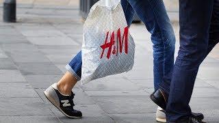 Unfassbare Anschuldigungen: Modegeschäft H&M soll tonnenweise Kleidung verbrannt haben