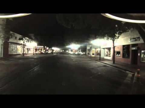 Downtown Redlands,Ca
