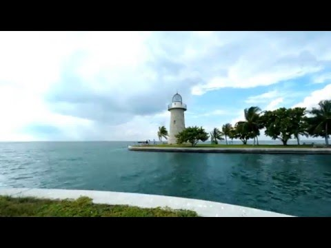 Biscayne National Park -  The Greatest Road Trip