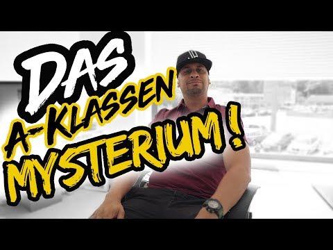 JP Performance – Das A-Klassen Mysterium!
