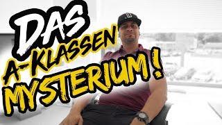 JP Performance - Das A-Klassen Mysterium!