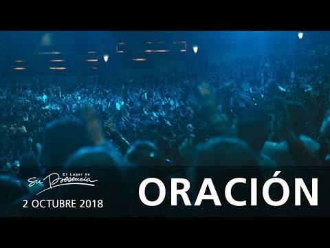 🔴 Oración de la mañana - 2 Octubre 2018 - Andrés Corson | El Lugar de Su Presencia