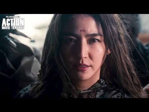 KINGDOM (2019) International Trailer | Shinsuke Sato Live-Ac