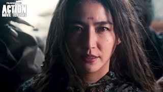 KINGDOM (2019) International Trailer | Shinsuke Sato Live-Action Period Epic