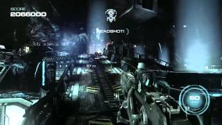 Alien Fear - E3 2013 gameplay footage
