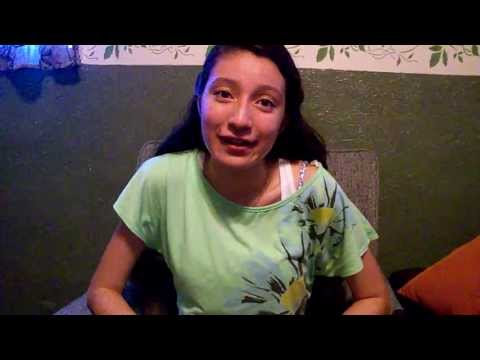 Ariana Gonzalez- High School Stem Cell Research Intern June 2013