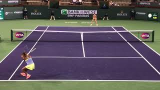 Japan #1 Naomi Osaka Next Wimbledon or U.S. Open Champion? Indian Wells Champion.