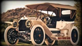 Gambar cover Classic cars wallpapers