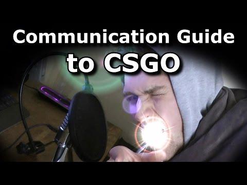 CS GO Communication Guide