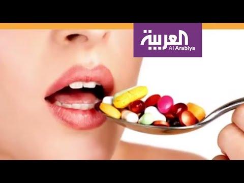 صباح العربية : البكتيريا الحميدة تحارب الشيخوخة وتخفض الوزن  - 11:21-2017 / 4 / 23