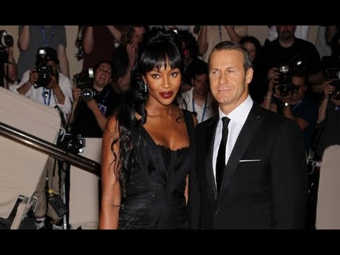 Naomi Campbell arrives in Jodhpur for boyfriend's birthday -