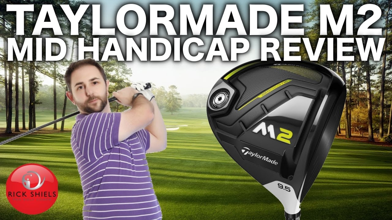 best drivers 2017 for mid handicappers