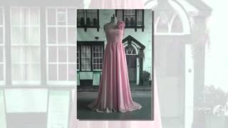 В наличии бесплатная доставка одно плечо chffion длинное платье невесты свадьба ну вечерин