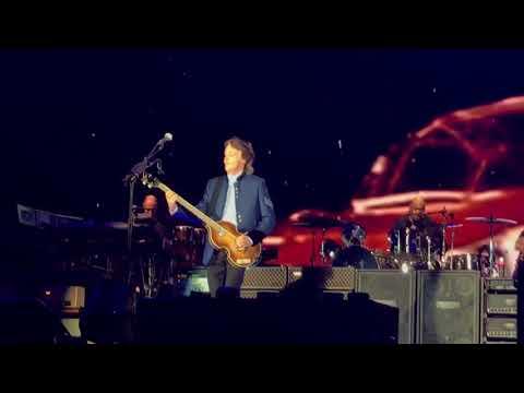 Paul McCartney - Drive My Car (São Paulo, 15/10/17)