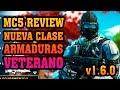 REVIEW Modern Combat 5 v1.6.0 NUEVA CLASE| VIP | VETERANO