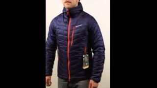 Montane HI-q luxe jakke