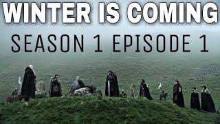 Winter is Coming (Breakdown) - Game of Thrones Season 1 Episode 1