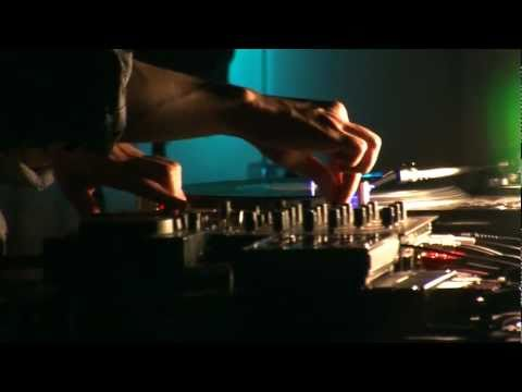 dj sniff and paul bell part 2 at Guildford International Music Festival