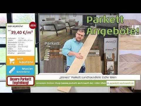 parkett-kaufen---günstige-angebote-39,40€/m²-für-parkettboden:-eiche-landhausdiele-planeo-wien