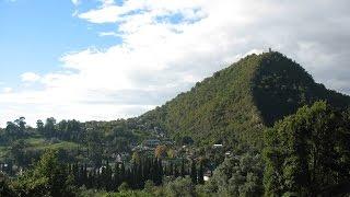 видео Абхазия в мае - Отдых и погода